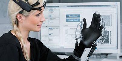 Festo'dan İnsan-Makine İşbirliğine Yeni Bir Çözüm