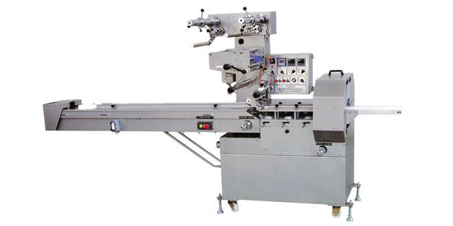 ÖFW 120 Yatay Ambalaj Makinası