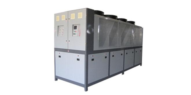CC 200 Paket Tipi Soğutucu