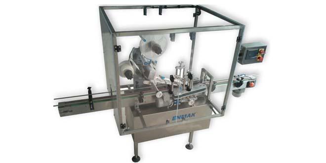 Enmak - Yatay Etiketleme Makinası