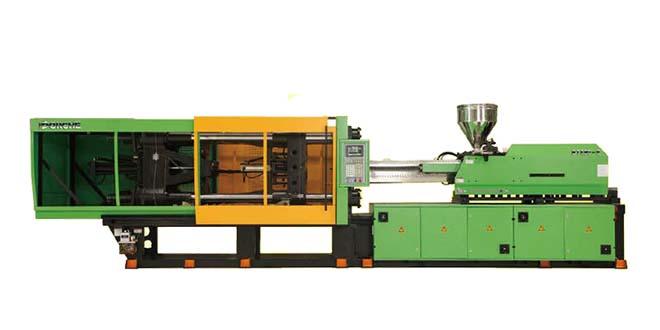 BT III Serisi Plastik Enjeksiyon Makineleri