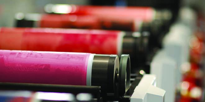 DuPont Ambalaj Grafikleri Yeni Cyrel® Fleksografik Baskı Plakasını Sunar