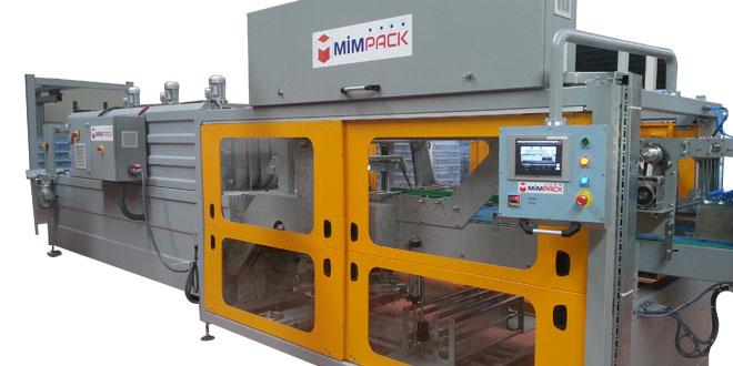 Mimpack'tan Paketleme Çözümleri