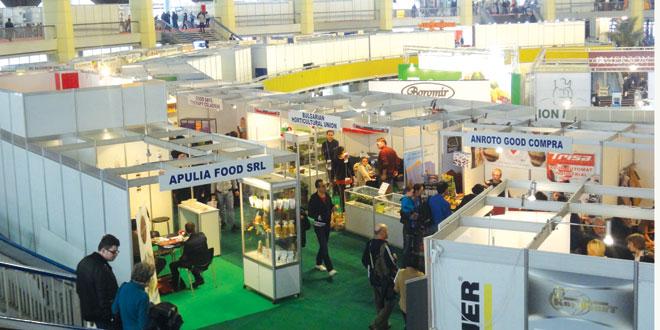 PROPACK Fuarı Ambalaj ve Gıda Sektörünü Bir Araya Getirdi