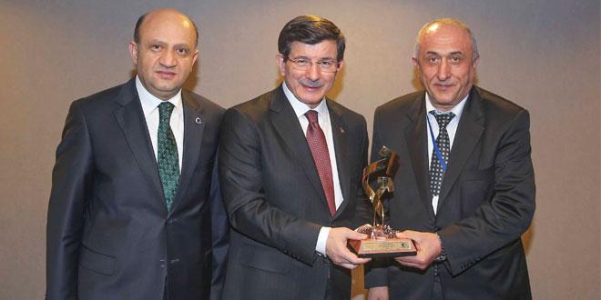 Yılın İnovatif KOBİ Ödülü Medel Elektronik'in!