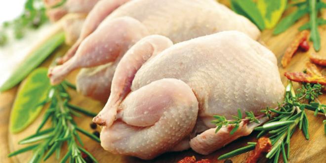 Ambalajsız Tavuk Satışı Yasaklandı!