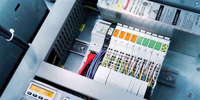 Bosch Rexroth Otomasyon Sistemlerinde Sınırları Ortadan Kaldırdı