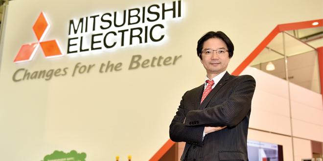 Mitsubishi Electric WIN Automation Fuarı'nda Yeni Nesil Ürünlerini Sergiledi