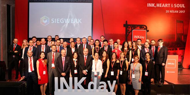 Siegwerk Son Yenilikleri Açıkladı!
