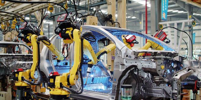 """""""Robotik Otomasyonda Entegratör Seçimi Üretim Verimini Etkiliyor"""""""