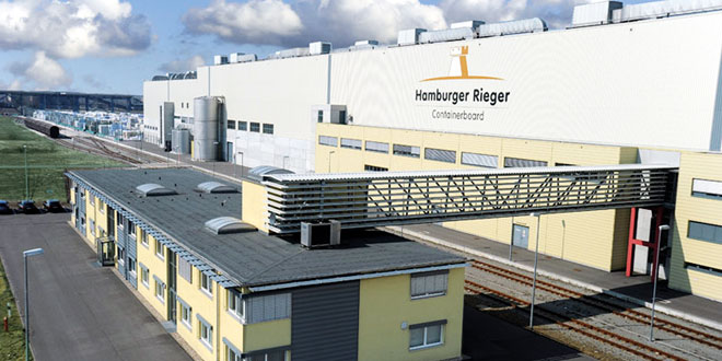 Hamburger Containerboard, Türkiye'de Yeni Yatırım İçin Çalışmalara Başladı…