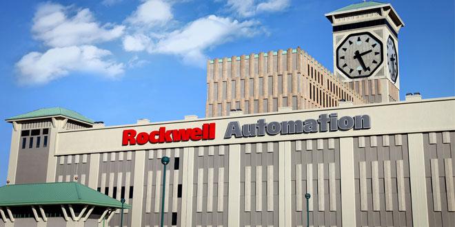 """Rockwell Automation Doğu Bölgesi Başkan Yardımcısı Neil Enright, """"Geçen yıl şirketimizin Türkiye'dekifaaliyetlerinin 25. yılını kutladık."""