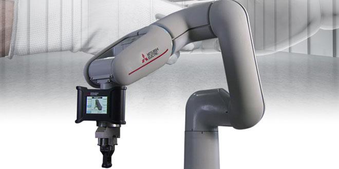 Nurettin Geçgel - Mitsubishi Electric Türkiye Fabrika Otomasyon Sistemleri Genel Müdür Yardımcısı