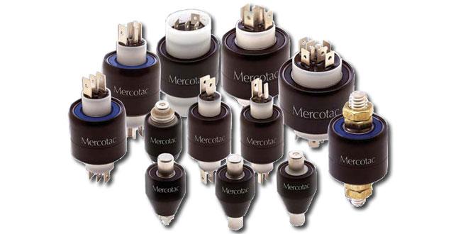 MERCOTAC Konnektörler