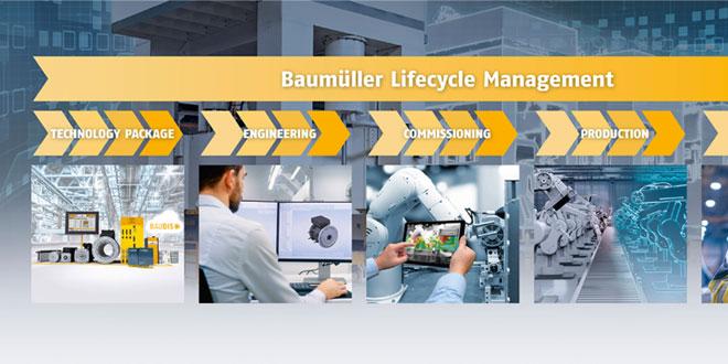 Endüstri 4.0 hayata geçiyor   Gelecek vaat eden Lifecyle Management için dijital araçlar
